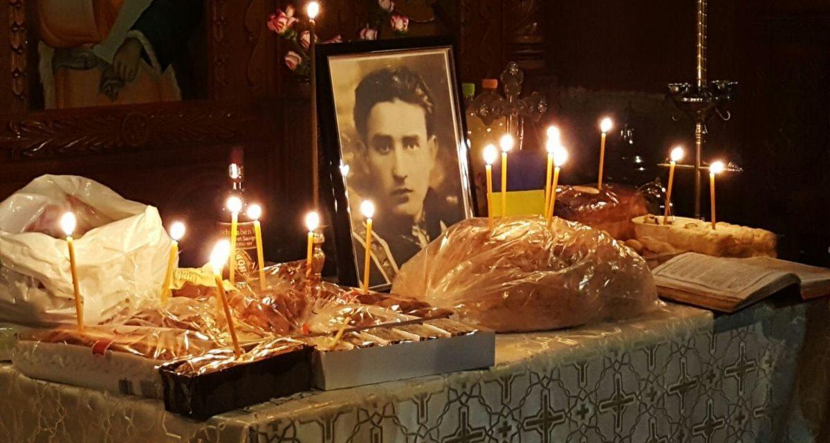 Imnul Învierii – Valeriu Gafencu