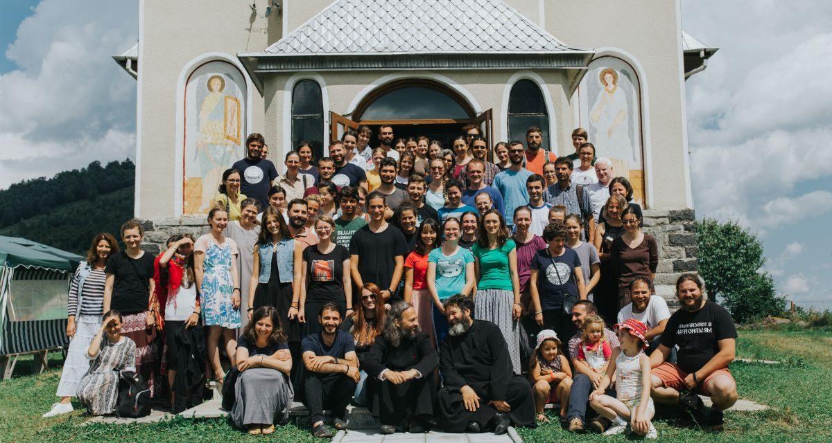 Programul invitaţilor din tabăra de vară A.S.C.O.R. Cluj-Napoca Susenii Bârgăului 2019