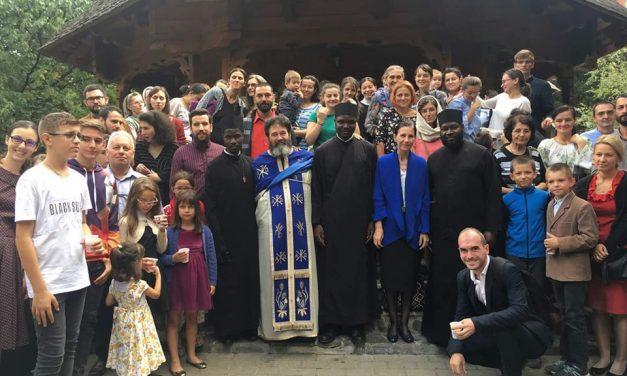 Gânduri din Africa Ortodoxă
