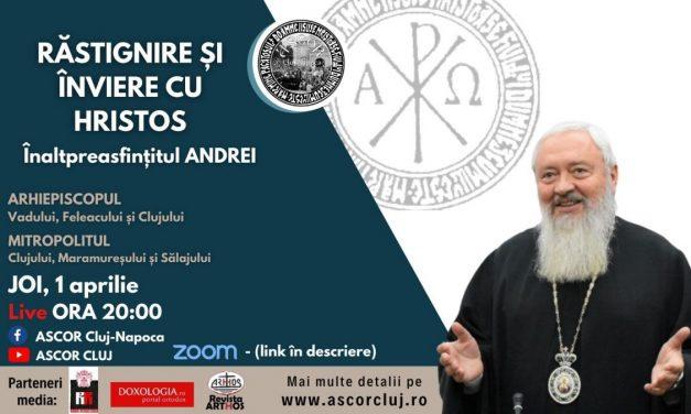 Poetul Daniel Turcea – Lumina Bucuriei în puterea Cuvântului