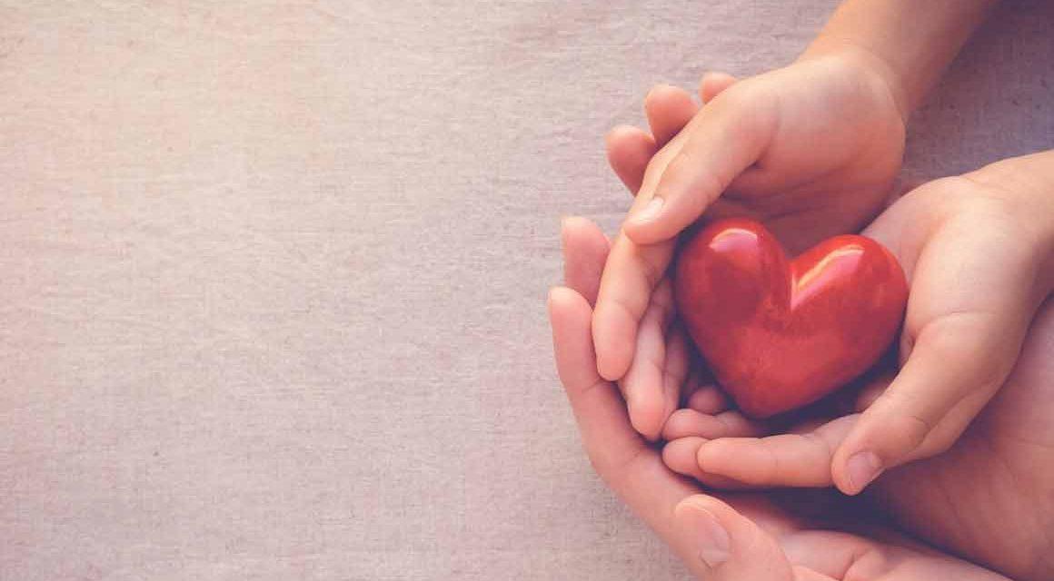 Uniți pentru viață: Cineva avea să se facă bine șidatorită mie
