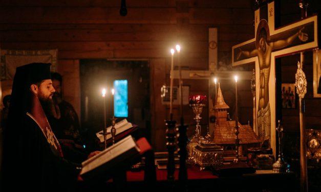 Întâlnire întru nevoință cu Preasfințitul Benedict Bistrițeanul